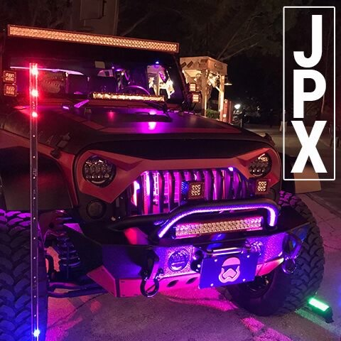 JPX – Jeep Xtreme