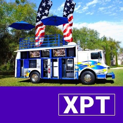 XPT - DJ Vehicles